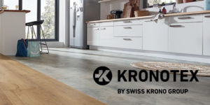 Kronotex Mega Plus