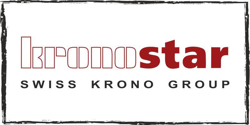 kronostar-logotip